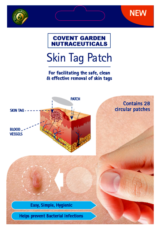 CGN – Skin Tag Pack